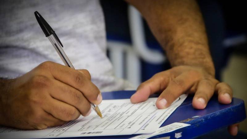 Imagem ilustrativa da notícia: Governo firma contrato com empresa do concurso da Seap