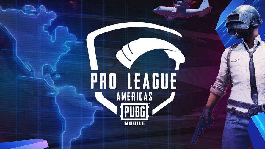 Imagem ilustrativa da notícia: PUBG MOBILE Pro League Americas mais de R$700 mil em jogo