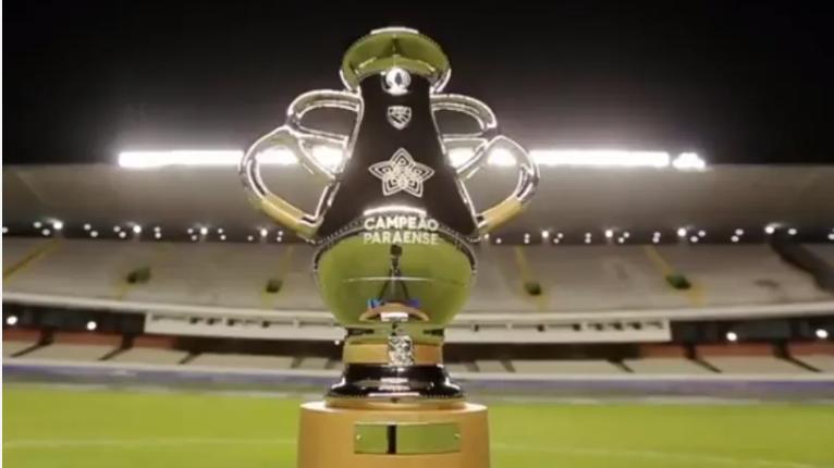Quarta de futebol define finalistas do Campeonato Paraense