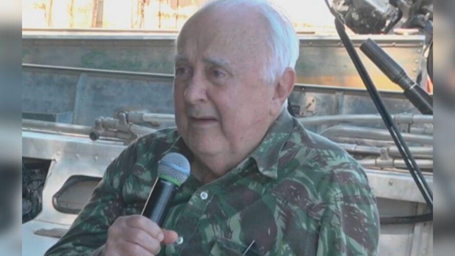 Imagem ilustrativa da notícia: Pastor, de 85 anos, é denunciado por abuso sexual