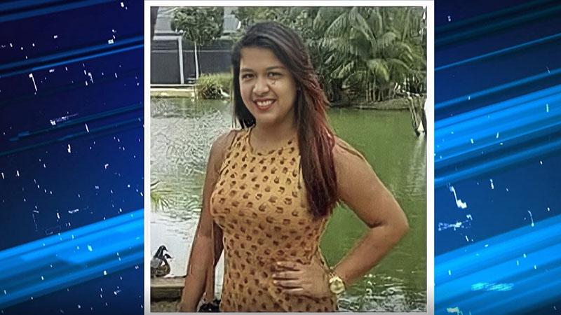 Ranielly Souza desapareceu no dia 14 de maio