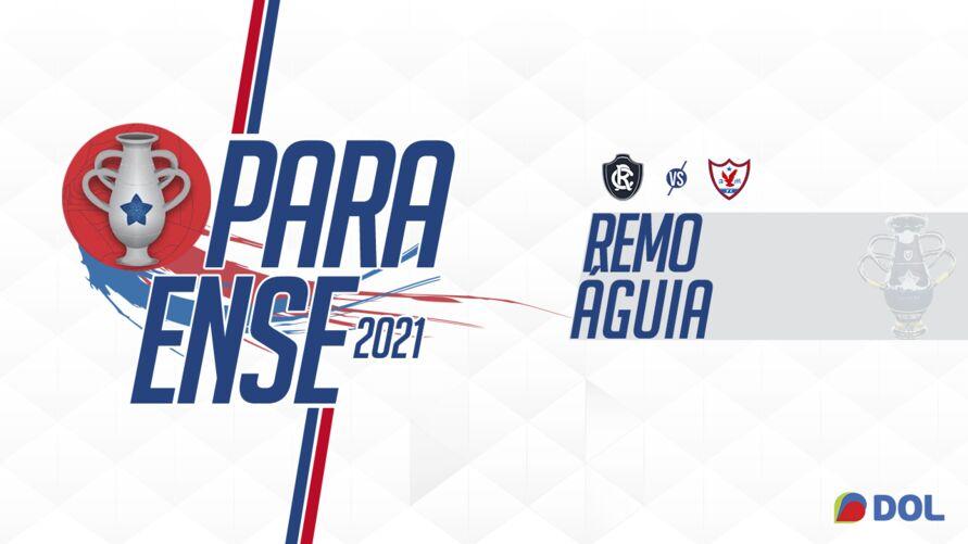 Imagem ilustrativa da notícia: Clube do Remo e Águia de Marabá decidem vaga na semifinal