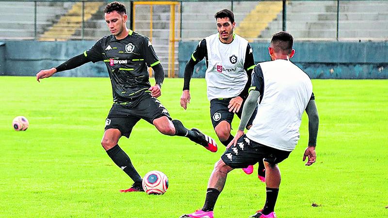 Campeonato Paraense: Tuna e Remo lutam por vaga na final
