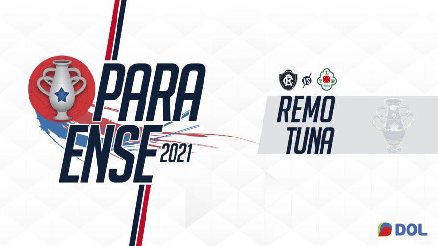 Imagem ilustrativa da notícia: Remo e Tuna fazem clássico decisivo: só um gigante passará!