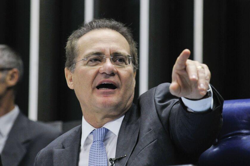 Imagem ilustrativa da notícia: Renan Calheiros será o relator da CPI da pandemia; assista!