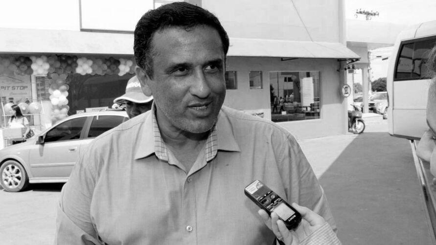 A Prefeitura de Marabá decretou luto oficial por três dias em homenagem ao ex-tabelião da cidade, Alberto Santis Filho