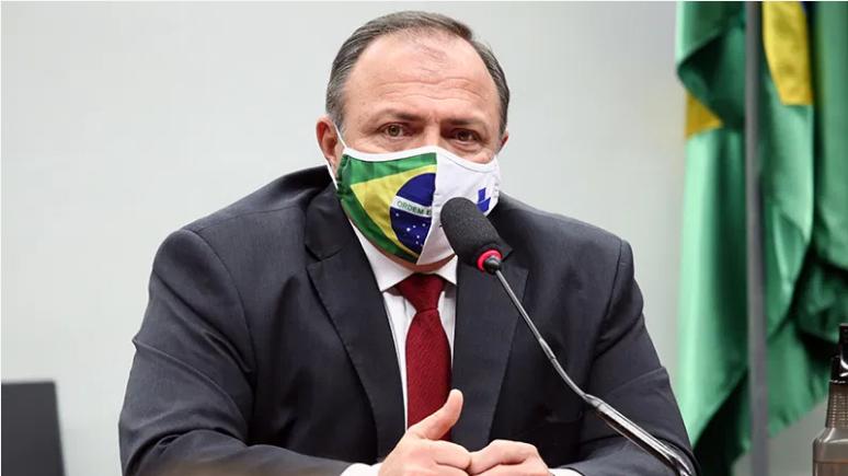 Imagem ilustrativa da notícia: Pazuello responderá todas as perguntas, diz advogado