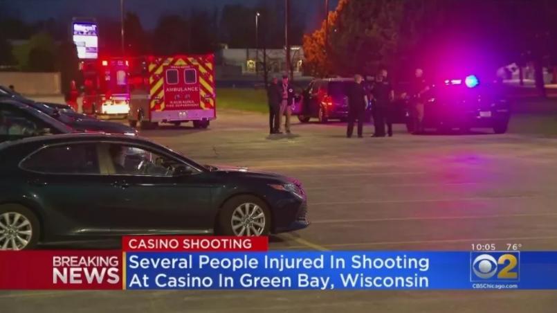 Imagem ilustrativa da notícia: Ataque nos EUA deixa mortos em restaurante de cassino