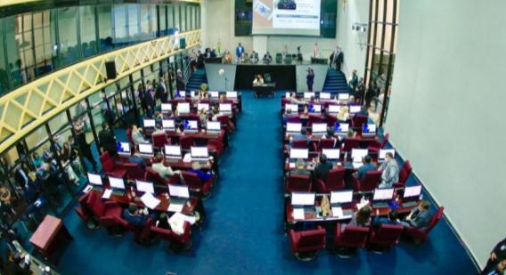 Imagem ilustrativa da notícia: ALEPA EM PAUTA destaca a CPI da Vale