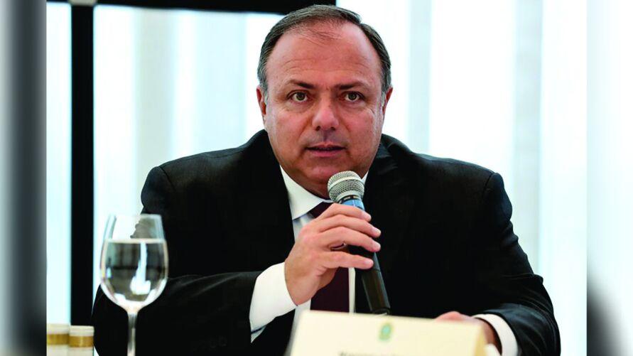 Suspeito de omissão na crise da falta de oxigênio no Amazonas, o general Eduardo Pazuello, ex-ministro da Saúde, poderá ser ouvido pela CPI