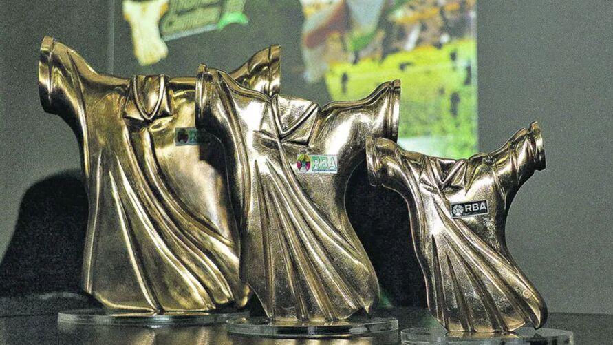 Imagem ilustrativa da notícia: Veja todos os vencedores do TroféuCamisa 13, edição 2021