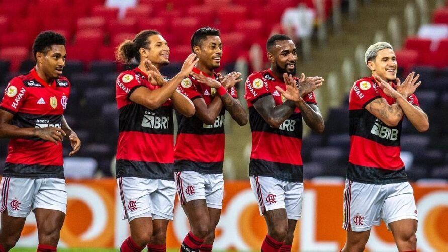 Gerson se despede com vitória diante do Fortaleza.