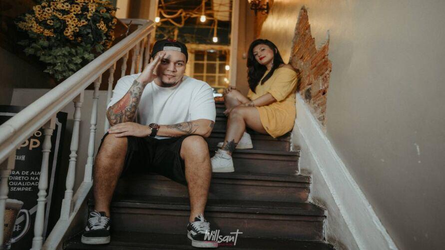 Imagem ilustrativa da notícia: Reggaetown apresenta seu mais novo trabalho. Confira!