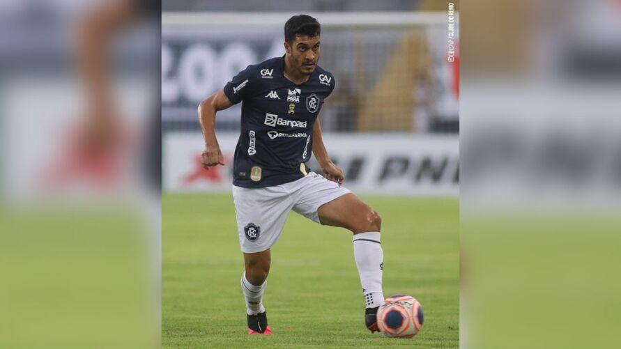 Lucas Siqueira promete um Remo ofensivo para terminar a primeira fase à frente dos concorrentes