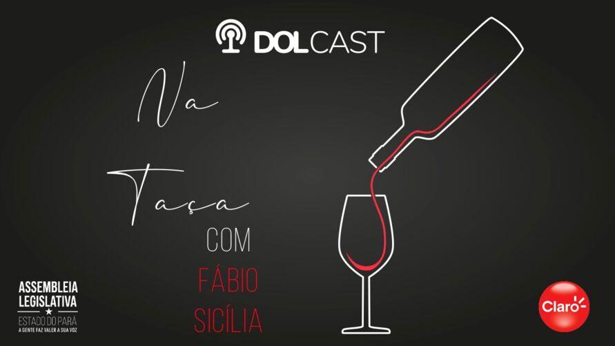 Imagem ilustrativa do podcast: Chef Fábio Sicília ensina tudo sobre vinhos e chocolates