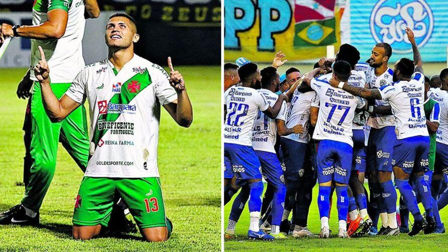 Imagem ilustrativa da notícia: Campeonato Paraense: jogos da final já têm data e horários