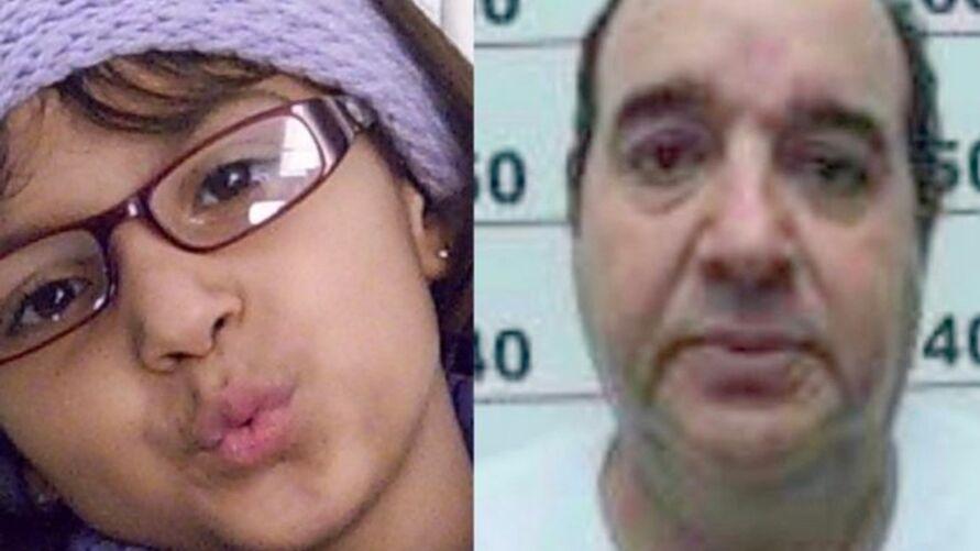 Imagem ilustrativa da notícia: Homem que matou menina e a colocou em mala é condenado