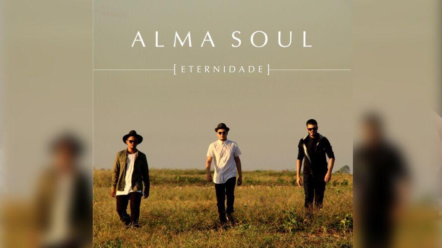 Formação da banda Alma Soul.