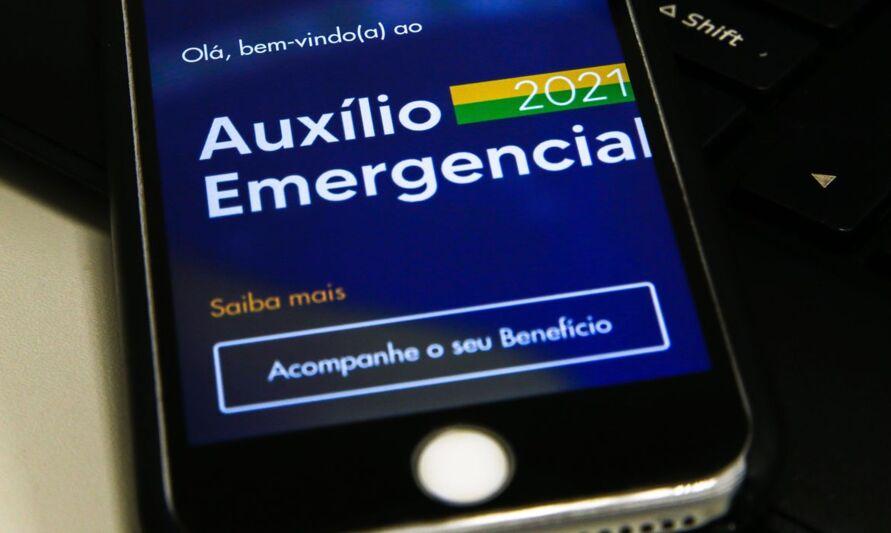 Imagem ilustrativa da notícia: Auxílio emergencial é pago para nascidos em julho