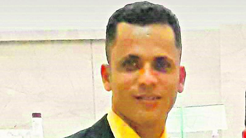 Um único disparo de arma de fogo tirou a vida de Hailton Renato Rabelo da Silva