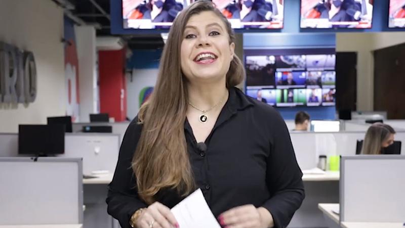 Esperança Bessa traz semanalmente as dicas culturais no DOL
