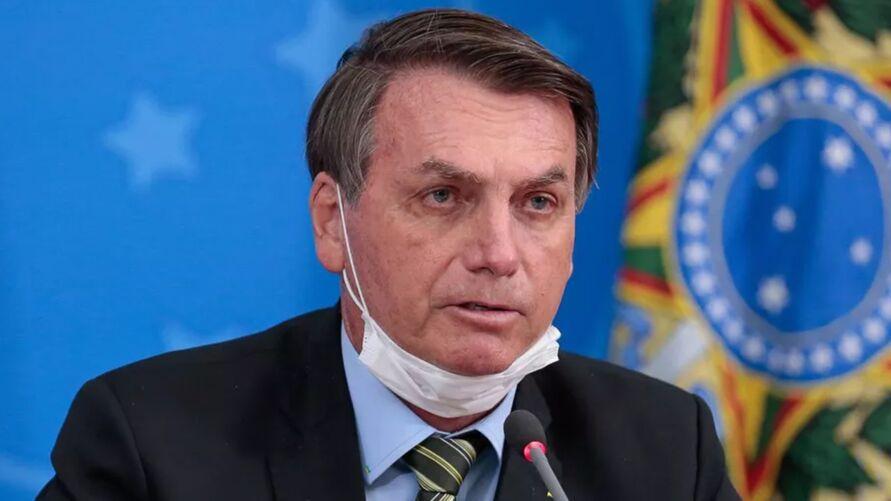 Jair Bolsonaro pode ser convocado a depor na CPI da Covid após requerimento feito por senador.