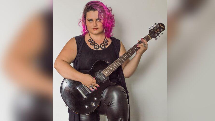 Imagem ilustrativa da notícia: Mariana Brandão lança single 'Não Se Arrependerá'