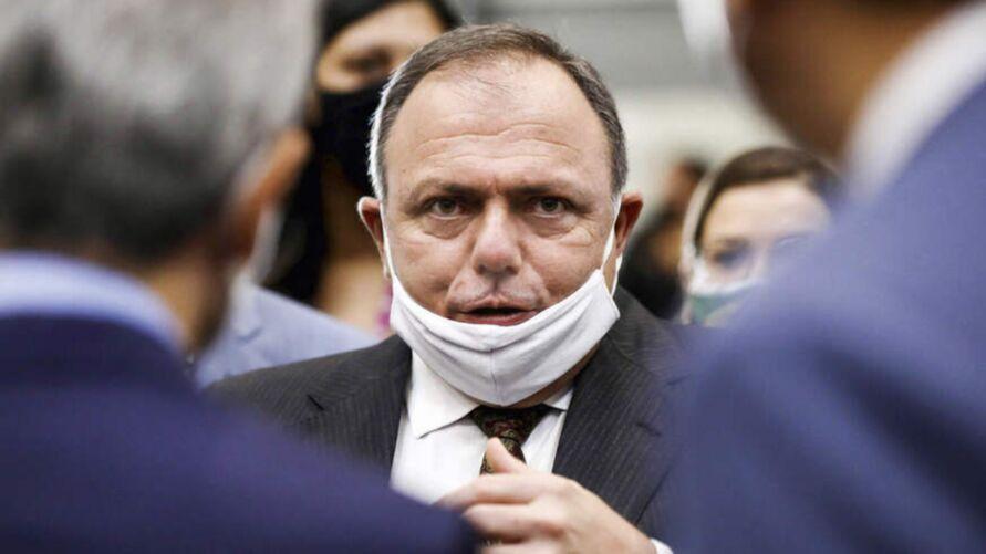 Pazuello deve ter garantido direito ao silêncio durante o depoimento na CPI da Covid