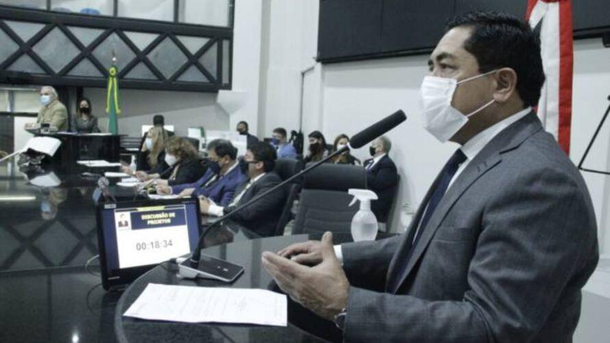 Carlos Bordalo é o membro mais idoso e convocará a eleição dos integrantes da CPI