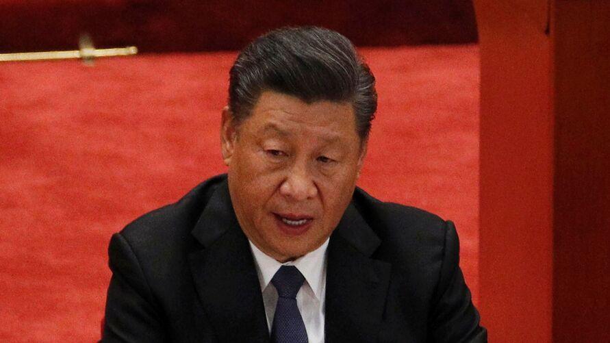 Xi Jiping não quer ninguém falando mal da China.