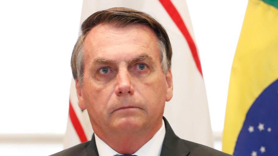 53,8% desaprova de uma forma gerão a gestão de Bolsonaro, segundo pesquisa