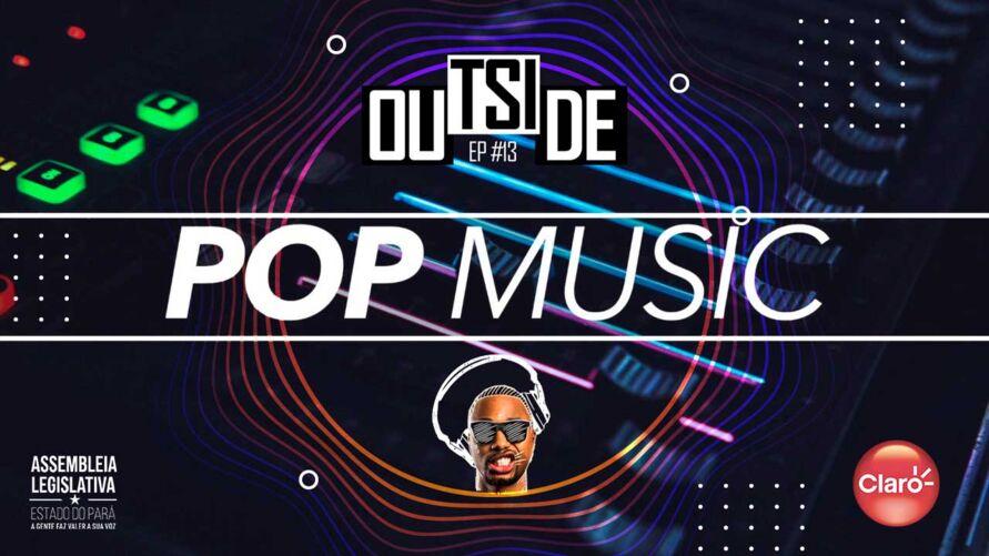 Imagem ilustrativa do podcast: Outside EP#13 - Playlist Música Pop Cristã