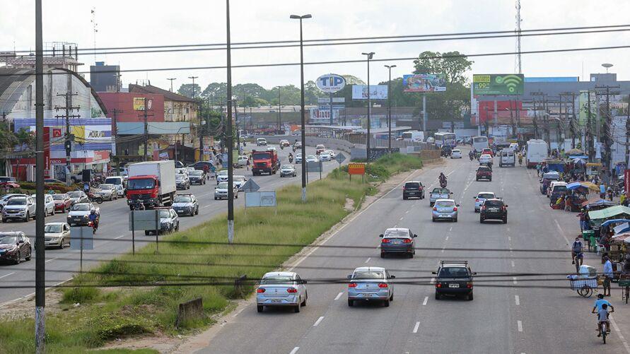 Imagem ilustrativa da notícia: Belém e região metropolitana: 5 viadutos serão construídos