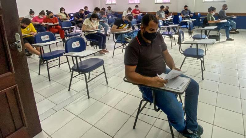 Desde 2017, a polícia Civil do Pará não integrava novos agentes à instituição.