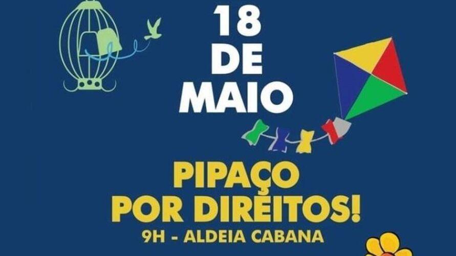 Imagem ilustrativa da notícia: Belém realiza evento pelos direitos da criança e adolescente