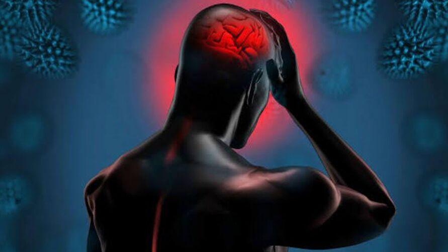 Segundo a Sociedade Brasileira de Cefaleia, cerca de 20% das mulheres e 5% a 10% da população masculina são afetados por enxaqueca .