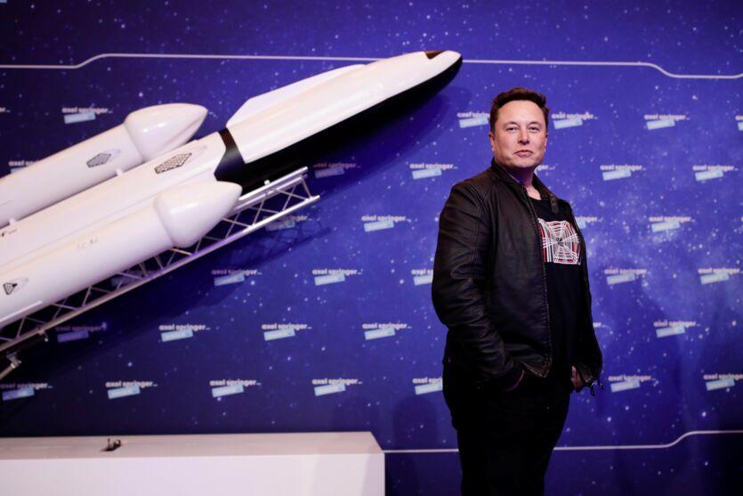Imagem ilustrativa da notícia: Lula viaja ao espaço em foguete do bilionário Elon Musk
