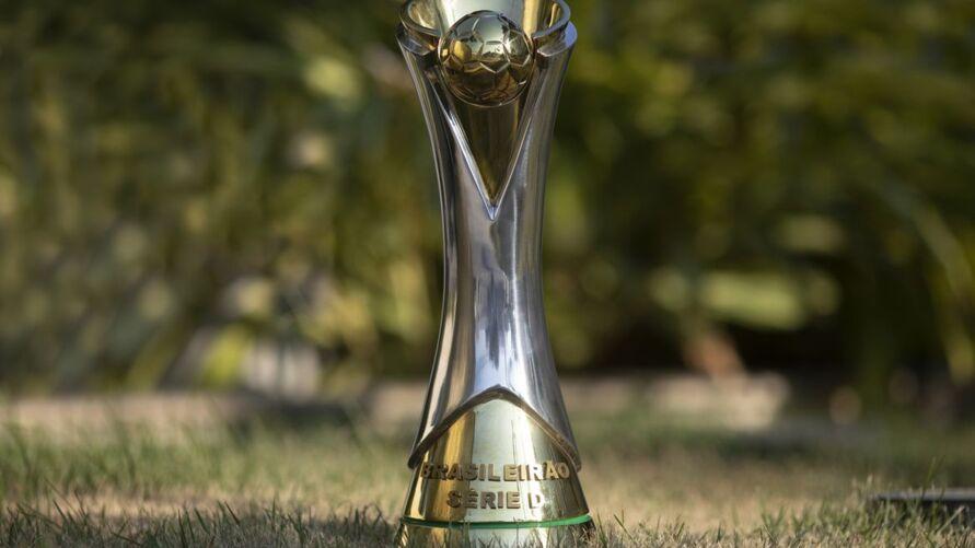 Imagem ilustrativa da notícia: Série D do Campeonato Brasileiro inicia com quatro jogos