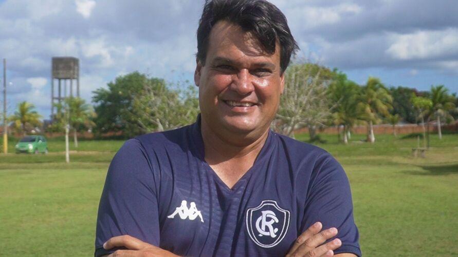 Ídolo do Clube do Remo, Gian relembra a vitória por 3 x 2 diante do Botafogo, em 2003, pela Série B.