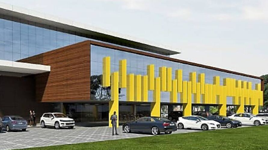 Imagem ilustrativa da notícia: Pará terá o primeiro prédio público sustentável