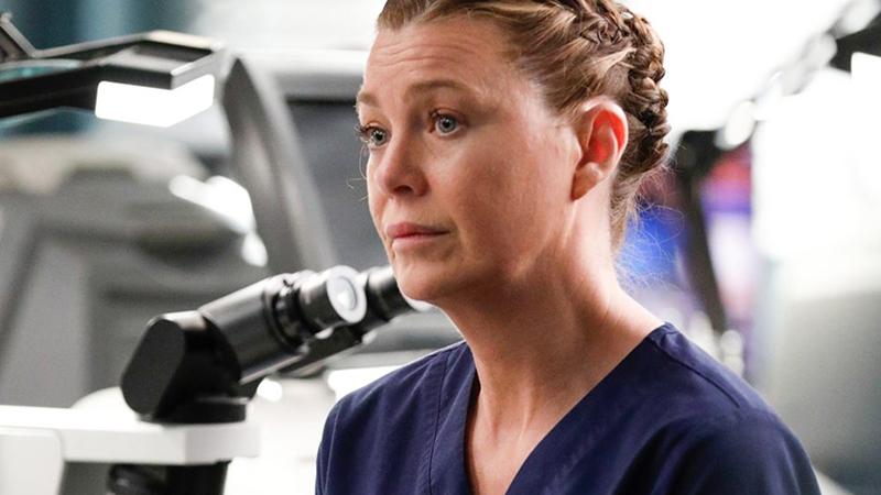 Ellen Pompeo, a Meredith Grey, foi a primeira a renovar o contrato