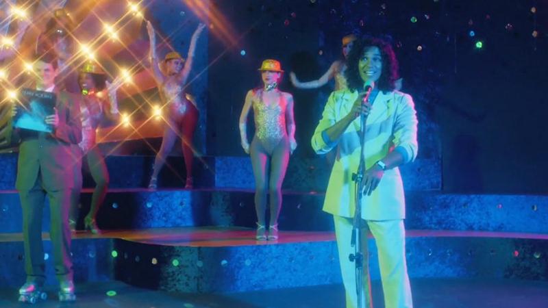Série mostra programas de TV dos anos 80