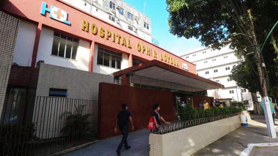 Imagem ilustrativa da notícia: Hospital Ophir Loyola busca médicos para UTI
