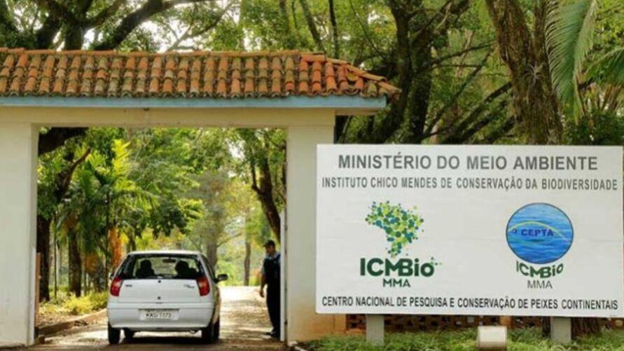 No certame do ICMBIO deve ocorrer em breve, com contratos temporários para agentes ambientais.