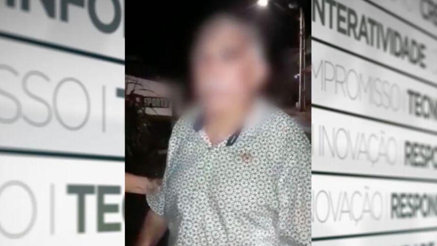 Imagem ilustrativa da notícia: Idoso é encontrado sem documentos e ferido no Jurunas
