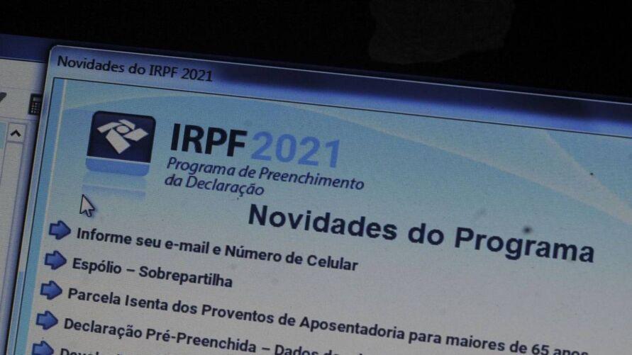 Imagem ilustrativa da notícia: Cerca de 5 milhões ainda não enviaram declaração do IR