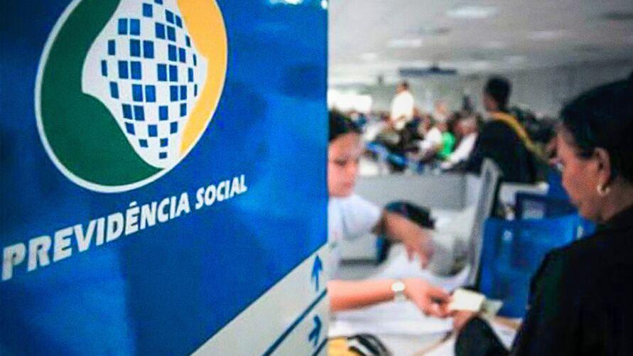 Ministério da Economia deve analisar pedido de preenchimento de mais de 10 mil vagas feito pelo INSS.