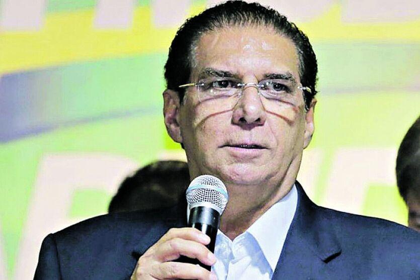 Jader lembra que o setor cultural gera emprego e renda para milhões de brasileiros