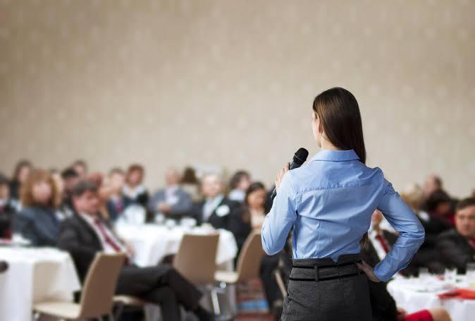 Imagem ilustrativa da notícia: Curso ensina dicção e oratória para falar em público