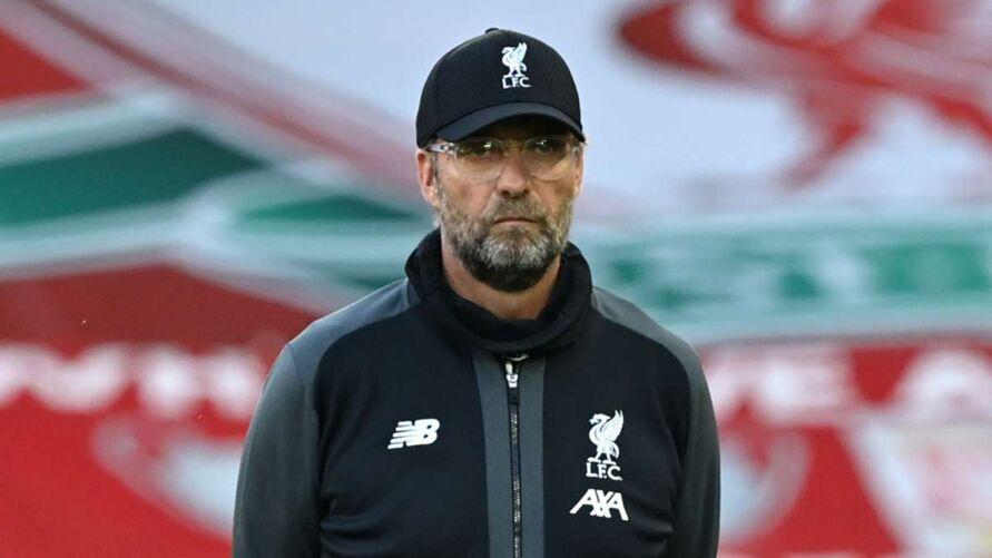 Treinador busca título no comando do Liverpool em 2021/22